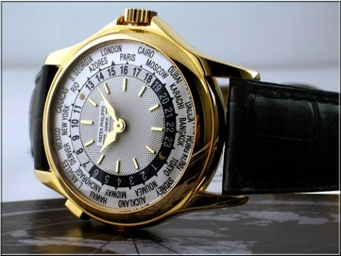 Top 10 Most Expensive Watches In The World Youtube