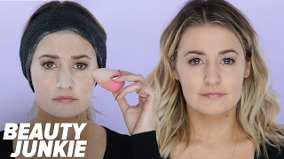 Kirbie Tries Jamsu | Beauty Junkie