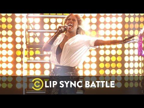 Lip Sync Battle - LaVerne Cox