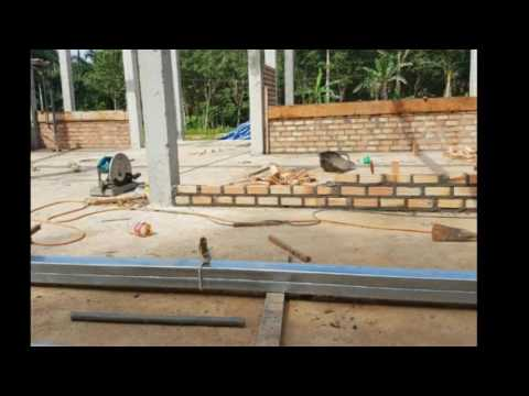 Building House In Thailand