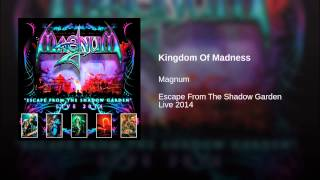 Kingdom Of Madness