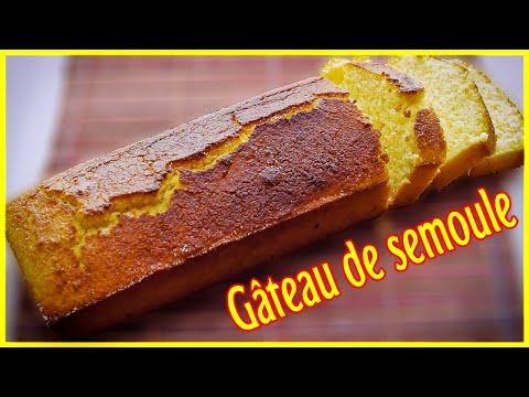 gâteau-de-semoule-:-recette-de-gâteau-de-semoule