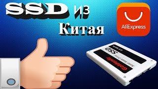 обзор SSD из китая/Goldenfir