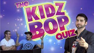 The Kidz Bop Quiz 2
