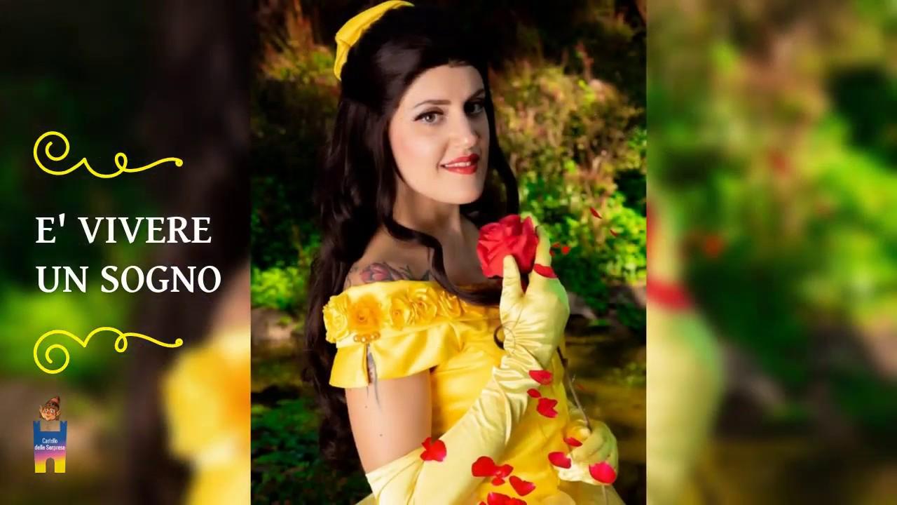 Diventa anche tu una Principessa Disney come noi
