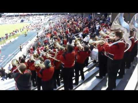 Arkansas State University Fight Song