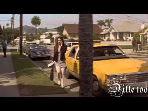 Jonathan Silverman and Drew Barrymore- Crossover-{Strange and Beautiful}