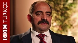 Özel Röportaj: Zekeriya Öz - Bölüm 2 - BBC TÜRKÇE
