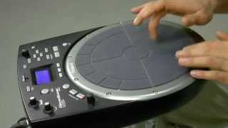 Roland HPD-20 / İzzet Kızıl Türk Perküsyon Ses Paketi Demo