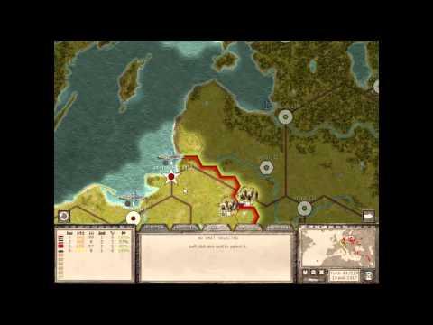 Commander: The Great War - Russia Surrenders! (LP Part 26)