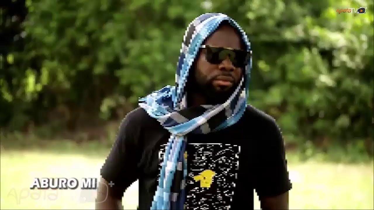 Download Aburo Mi Yoruba Movie 2019 Now Showing On ApataTV+