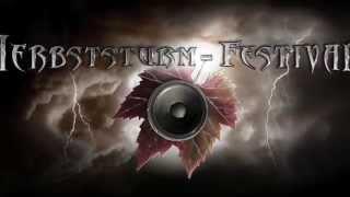 Herbststurm-Festival 2014 - Trailer/Teaser