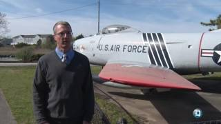 History of Langley AFB