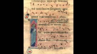 """Respighi """"Concerto gregoriano"""" Carmencita Lozada"""