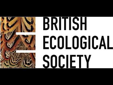 S9 Global Change Ecology Populations Communities and Interaction