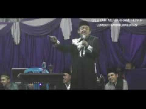 Dakwah Basa Sunda Humor : KH Asep Mubarok