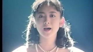 斉藤由貴 出演 DVD「資生堂のCM」には未収録.
