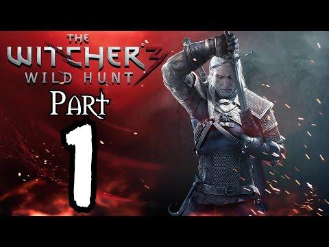 ► Zaklínač 3 : Divoký Hon   #1   Kaer Morhen!   CZ Lets Play / Gameplay [1080p] [PC]