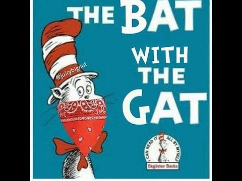 The 🅱️at with the Gat