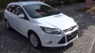 Auta z Niemiec 31/08/2018: Ford Focus /Niesky/ - warto?