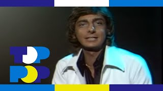 Barry Manilow - Tryin' To Get The Feeling Again • TopPop