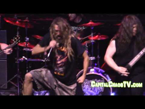 DECREPIT BIRTH on CAPITALCHAOSTV.COM