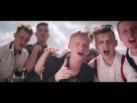 Black Biceps - Polenkas (Official Video)
