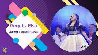 Download Video Gerry Mahesa ft. Elsa Safira - Jamu Pegel Mlarat MONATA MP3 3GP MP4