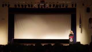 STHS 2014 Mock Assembly