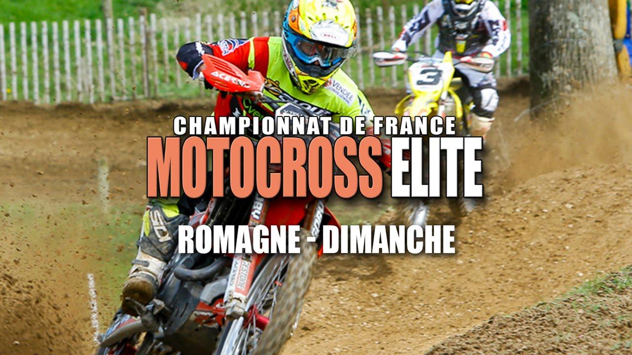 Elite Motocross Romagn 233 R 233 Sum 233 Elite Youtube