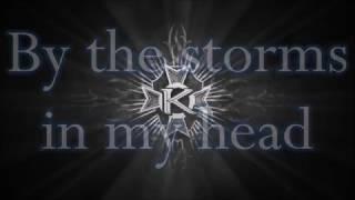 Kamelot - Torn (Lyrics)