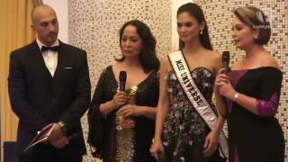 Miss Universe queens from PH share one stage