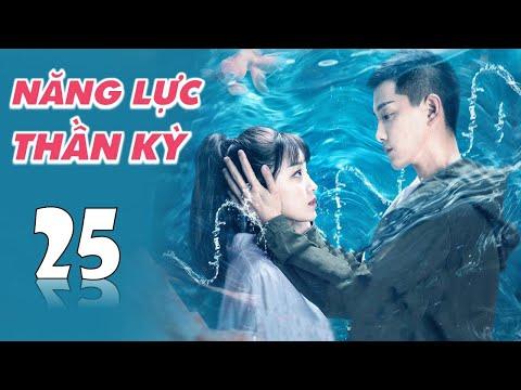 NĂNG LỰC THẦN KỲ - Tập 25 | Phim Ngôn Tình Trinh Thám Siêu Hấp Dẫn [Thuyết Minh] MGTV Vietnam