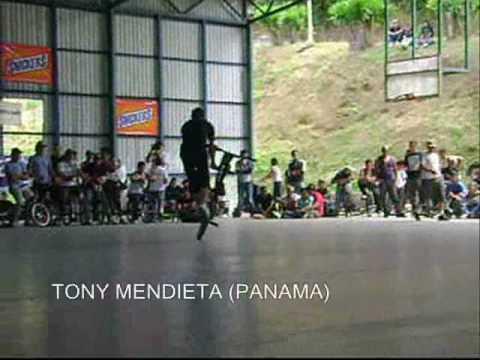 PANAMA EN TICOS JAM 6