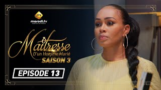 Maitresse d'un homme marié - Saison 3 - Episode 13 - VOSTFR
