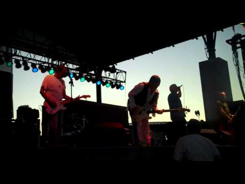 Guided By Voices - Maha Music Festival - Omaha