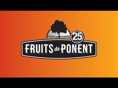 FESTA SOLIDÀRIA 25È ANIVERSARI FRUITS DE PONENT