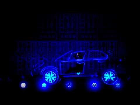 magic video Fiat 500X car launch feat. Dynamo & #ThePowerOfX in London