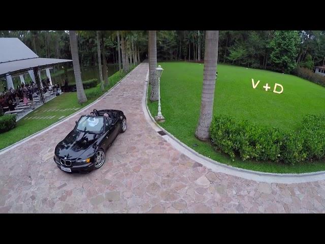 Imagens Aéreas  com drone - SVP Foto e Vídeo - 1