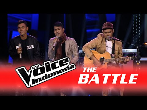 "Joan Allan vs. Benny Tophot vs. Julivan ""Lost Star"" 