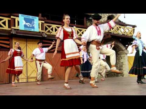 SLOVAKIA: Folk Music Festival