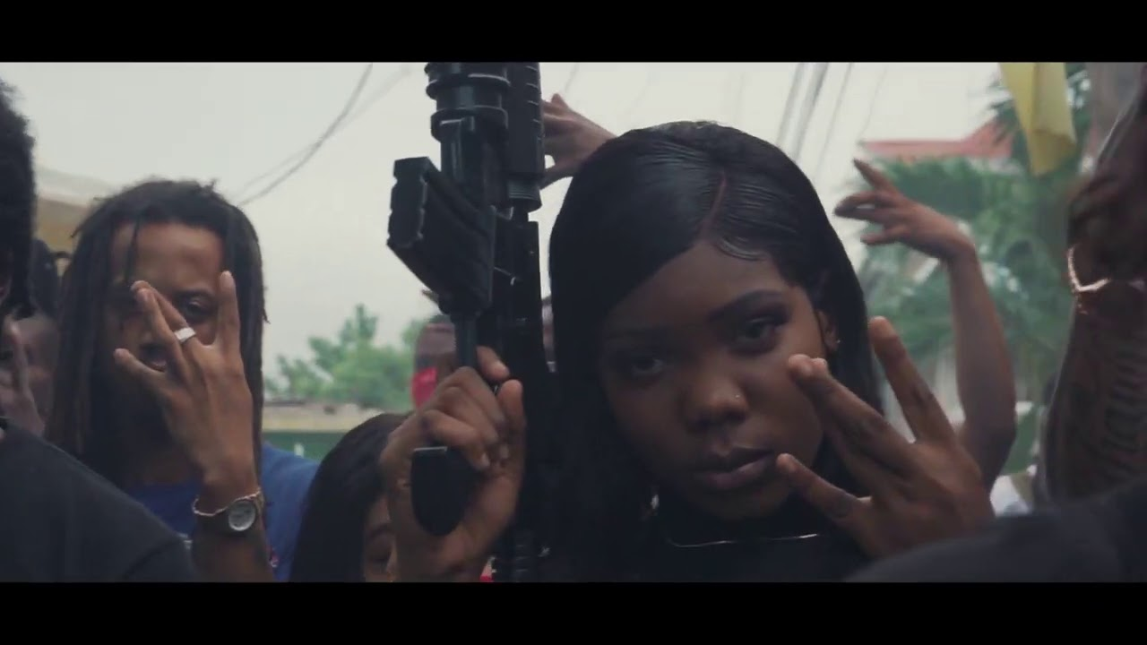 Download Vybz Kartel - Yami Bolo (Official Music Video)