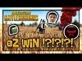 eZ Win!? 🔥 - Playerunknown's Battlegrounds #1 / Dragodan Billig