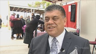 Rahui Papa starts campaign to win Hauraki-Waikato seat