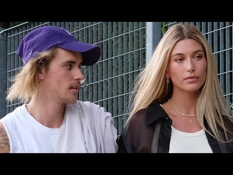 Hailey Baldwin PREGNANT With Justin Bieber's Baby & Wedding CONFIRMED!