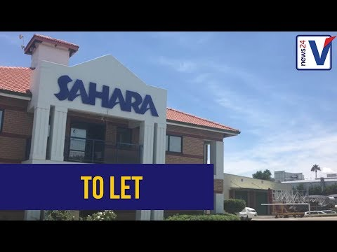 WATCH: Guptas' Sahara Computers closed, abandoned