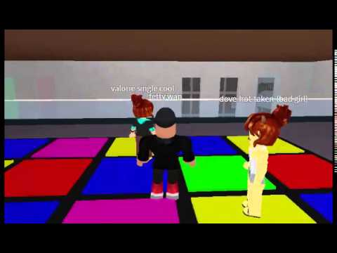 Fetty Wap - Trap queen (Roblox)