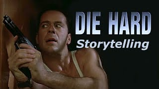 Die Hard - A Lesson In Storytelling