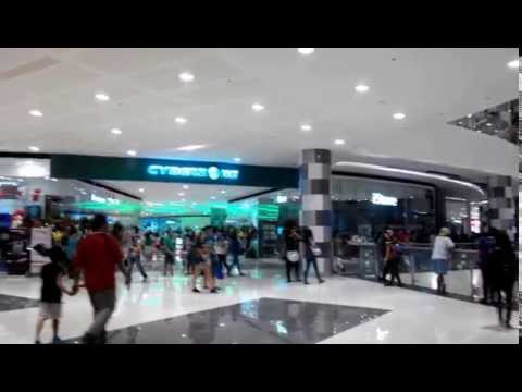 The new SM City Bacolod