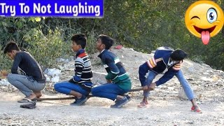Top 10 Funny Videos 👌Must funny Video try Not laugh